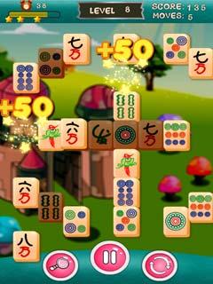 Image Mahjong Adventure